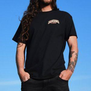 camiseta surf matadero