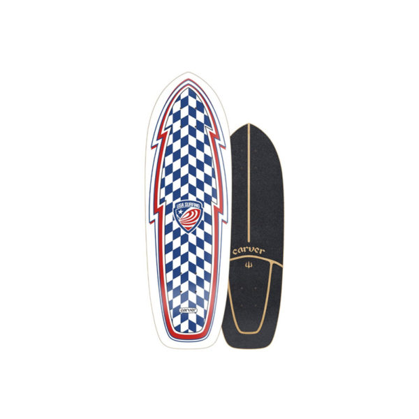 Tabla Carver Surfskate