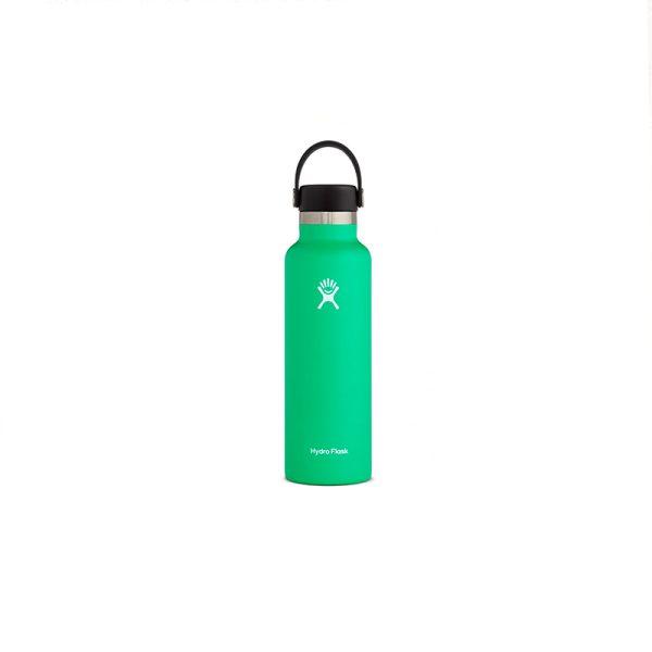 Botella Hydro Flask Spearmint 21