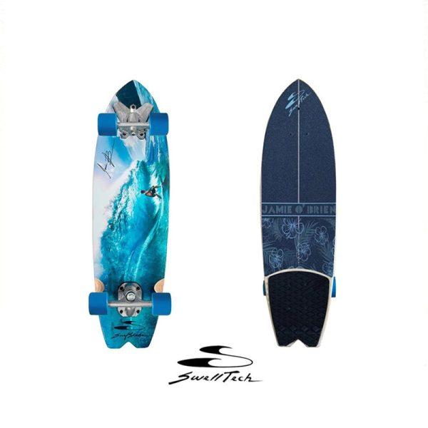 Swelltech Surfskate Jamie Obrien
