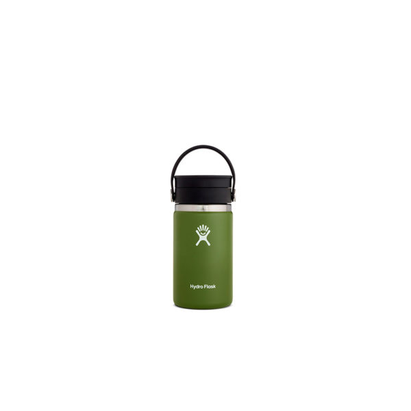 Botella Hydro Flask Olive