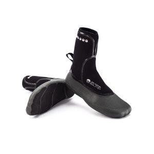 Escarpines Solite Custom Black