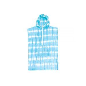 Poncho Tie Dye