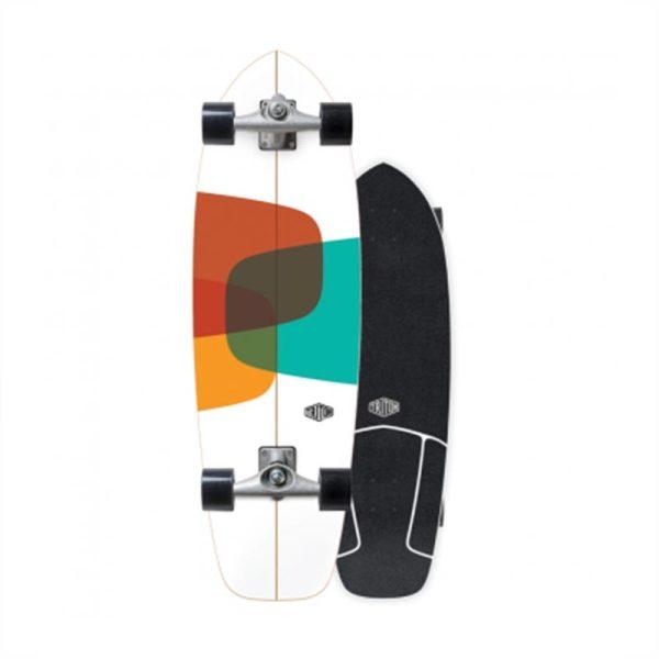 Triton Surfskate Prismal