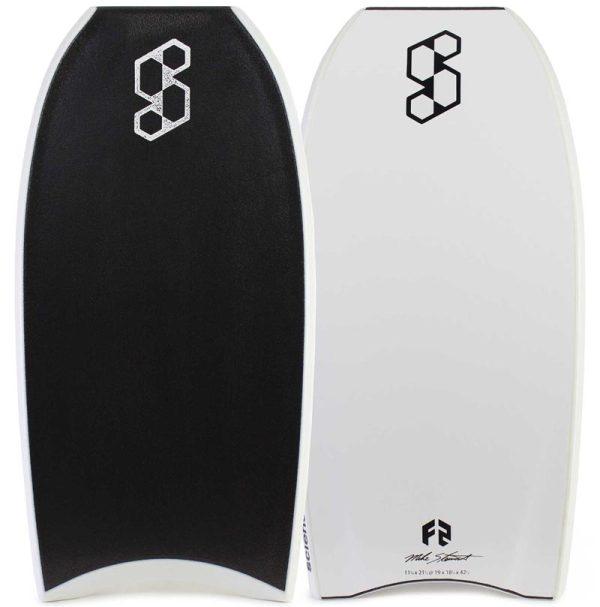 Bodyboard Science