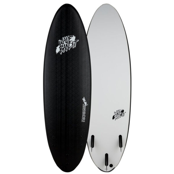 Wave Bandit Pin Softboard