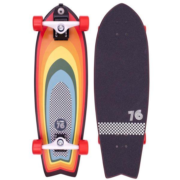 Z-Flex Surf A Gogo Surfskate