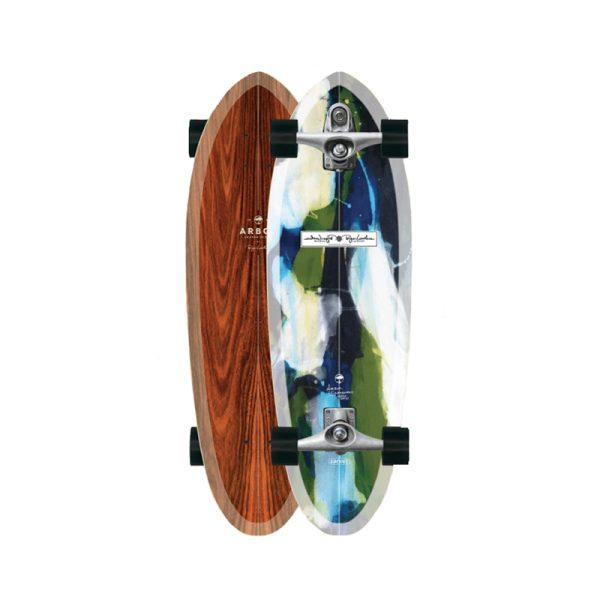 Arbor Surfskate Lovelace