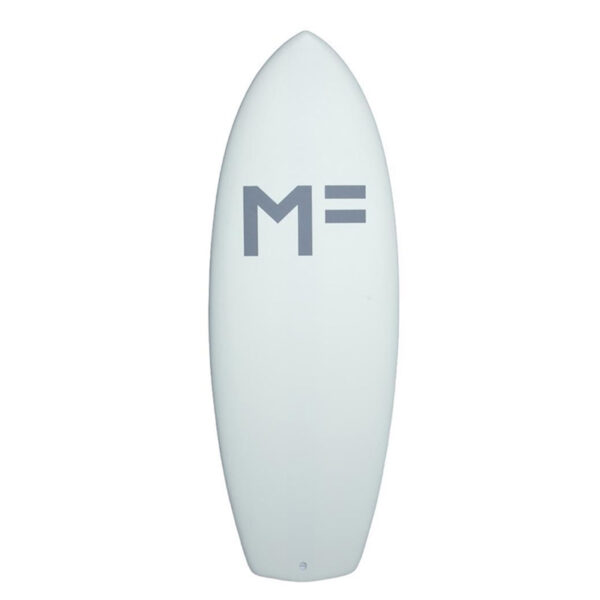 Mick Fannning Softboards Little Marley White