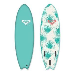 Roxy Softboard Turquoise