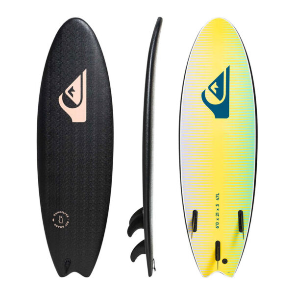 Softboard Quiksilver